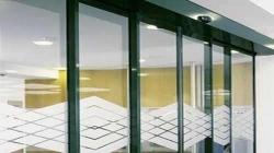 如何辨别旋转门的材质的方法有哪些?